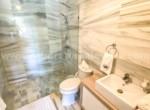 Bathroom Beachfront Condo Cabarete