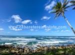 Beach Encuentro Cabarete Dominican Republic