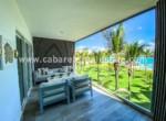 Cabarete Real Estate Beach Front Condo Kitebeach Dominican Republic Luxurious