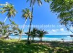El Encuentro surf Beach front land Cabarete Real Estate 1
