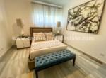 Guest Bedroom Beachfront Condo Cabarete Dominican Republic
