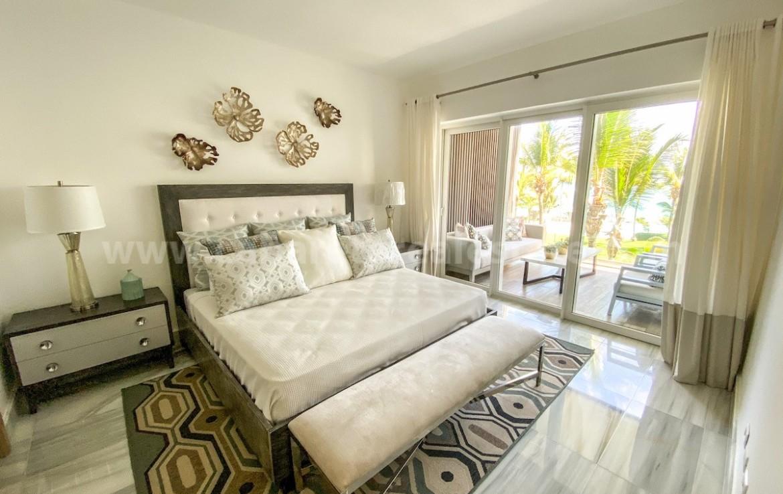 Master Bedroom Ocean View Cabarete Dominican Republic