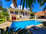 beautiful caribbean beach house cabarete