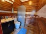 modern bathroom caribbean bhouse cabarete