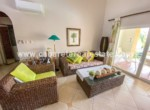 ocean dream cabarete penthouse livingroom beautiful caribbean style