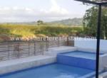 9 bedroom Bed and Breakfast Cabarete Dominican Republic