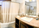 Bathroom One bedroom apartment Sosua by the beach Dominican Republic