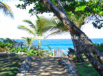 Beachfront condo in tropical setting between Kitebeach and Sosua