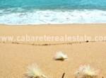 Beachfront development land Dominican Republic Cabarete Real Estate
