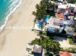 Beachfront lot Kitebeach Cabarete1