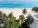 Beachfront lot Kitebeach Cabarete10