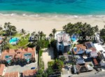 Beachfront lot Kitebeach Cabarete12