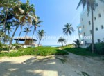 Beachfront lot Kitebeach Cabarete4