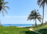 Beachfront lot Kitebeach Cabarete5
