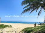 Beachfront lot Kitebeach Cabarete6