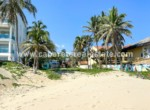 Beachfront lot Kitebeach Cabarete7