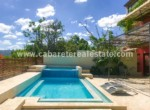 Bed and Breakfast with pool Cabarete Dominican Republic
