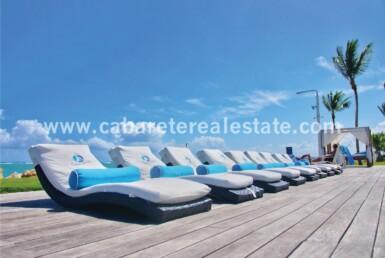 Cabarete Real Estate Beachfront Condo Dominican Republic has it all 1 1
