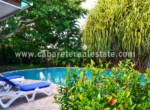 Pool view Sosua 2 bedroom home gated Community Dominican Republic