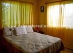 Sosua Home bedroom Dominican Republic