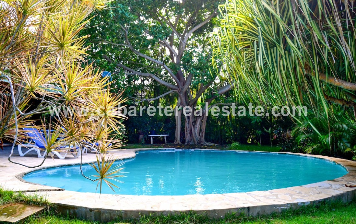 Sosua affordable 2 bedroom home in gated Community Dominican Republic ROI