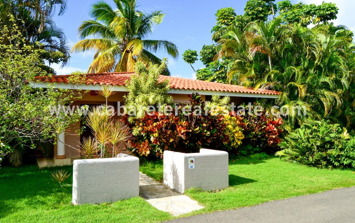 Sosua villa gated community Dominican Republic