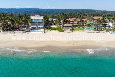 The Dominican Republic has it all and its waiting for you Beachfront lot Kitebeach Cabarete13