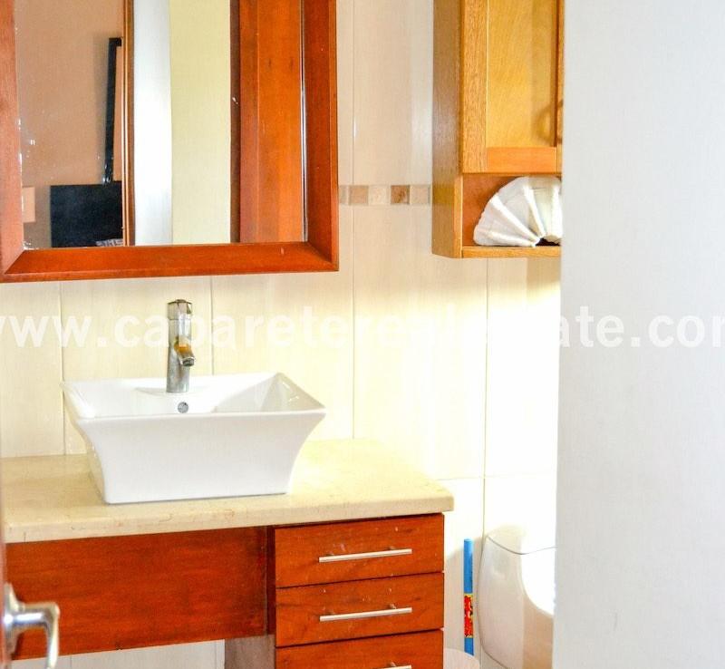 bathroom luxury condo cabarete 1