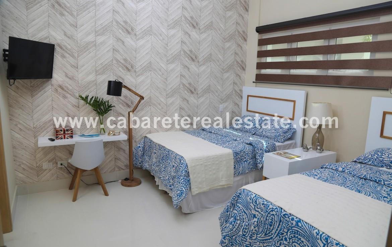 luxury apartment 2ndbedroom