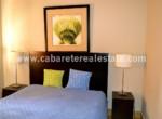 second bedroom beachfront apartment cabarete dominican republic