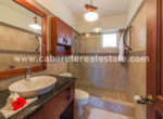 cabarete studio rental bathroom 1