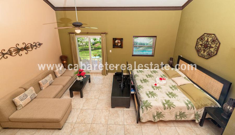 cabarete studio rental overview 1