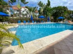 2 bedroom condo cabarete pool