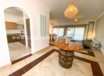 3 bedrooms beachfront condo Cabarete Real estate