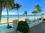 Beachfront 2 bedrooms condo Cabarete Stunning views Dominican Republic Cabarete Real Estate
