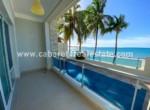 Beachfront condo center of Cabarete Dominican Republic Stunning views Cabarete Real Estate