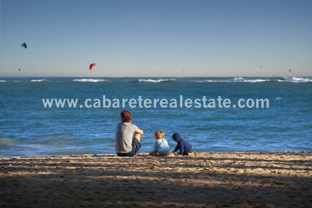 Beachfront condo with amazing views on Cabarete Bay Dominican Republic 1