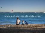Beachfront condo with amazing views on Cabarete Bay Dominican Republic