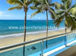 Beachfront home Cabarete Real Estate Deals