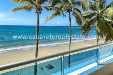 Beachfront home Cabarete Real Estate Deals