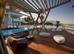 Beachfront home Cabarete Real Estate Dominican Republic