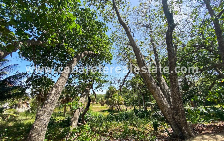 Beachfront land Cabarete Dominican Republic