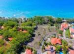 Beachfront land Encuentro Cabarete Dominican Republic