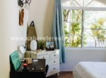 Bedroom in villa close to the beach Cabarete Real Estate