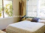 Guest bedroom villa steps from the beach in Perla Marina Cabarete Real Estate