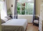 Master bedroom beachside Home Cabarete Real Estate