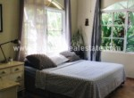 Master bedroom beachside villa Cabarete Real Estate