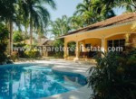Three bedroom home by the beach in Cabarete Dominican Republic