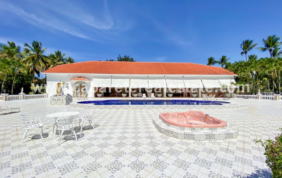 Your dream villa in luxurious gated community on the North Coast of the Dominican Republic Cabarete