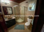 onsweet bathroom from the second bedroom